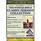 Whole Bible Classic Sermon Colletion by…