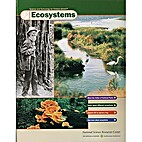 Ecosystems (Science and Technology for…