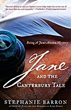 Jane and the Canterbury Tale: Being A Jane…
