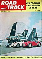 Road & Track 1953-10 (October 1953) Vol. 5…