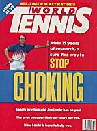 World Tennis 1990-02 by World Tennis…