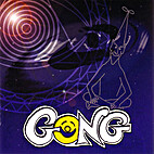 The History & The Mystery by Gong