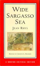 Wide Sargasso Sea (Norton Critical Editions)…