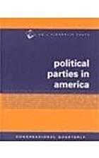 Political Parties in America (Cq's Fingertip…