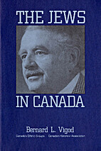 The Jews in Canada (Canadas ethnic groups)…