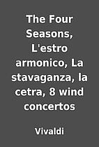 The Four Seasons, L'estro armonico, La…