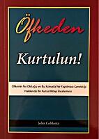 Ofkeden Kurtulun! by John Coblentz