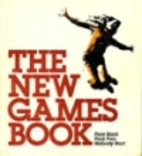 New Games Book by New Games Foundation