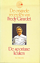 The Cuisine of Fredy Girardet by Fredy…