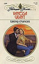 Taking Chances by Vanessa Grant