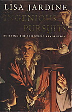 Ingenious Pursuits: Building the Scientific…