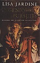 Ingenious Pursuits: Building the Scientific…