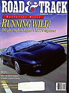Road & Track 1992-09 (September 1992) Vol.…