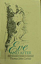 Eve and After: Old Testament Women in…
