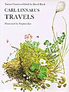 Travels by Carl Linnaeus