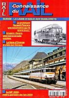 Connaissance du Rail n°197 by Pierre…
