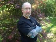 Author photo. goodreads