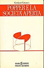 Popper e la società aperta by Girolamo…