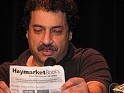 Author photo. Ahmed Shawki