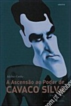 A Ascensão ao Poder de Cavaco Silva -…