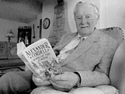 Author photo. Description: Welsh author Alexander Cordell (1914-1997) Original Source: <a href=&quot;http://www.welshholidaycottages.com/wales/museum-cordell.htm&quot; rel=&quot;nofollow&quot; target=&quot;_top&quot;>http://www.welshholidaycottages.com/wales/museum-cordell.htm</a> Secondary Source: <a href=&quot;http://upload.wikimedia.org/wikipedia/en/6/67/Alexander-cordell.jpeg&quot; rel=&quot;nofollow&quot; target=&quot;_top&quot;>http://upload.wikimedia.org/wikipedia/en/6/67/Alexander-cordell.jpeg</a> Author : unknown