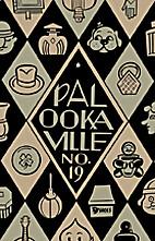 Palooka-Ville #19 by Seth