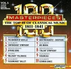 Top 10 of Classical Music 1811-1841 by…