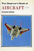 Observer's Book of Aircraft 1974 by…