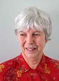 Author photo. Helen Langdon