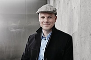 Author photo. © Maximilian Lautenschläger