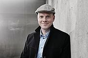 Author photo. © Maximilian Lautenschläger