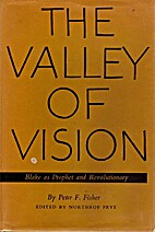 The valley of vision, Blake as prophet and…