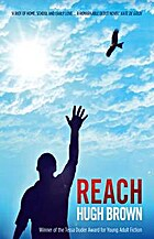 Reach by Hugh Brown