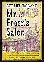 Mr. Preen's Salon by Robert Tallant