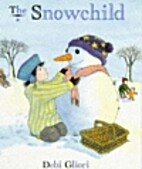 The Snowchild by Debi Gliori