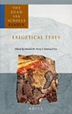The Dead Sea Scrolls Reader, Vol. 2:…