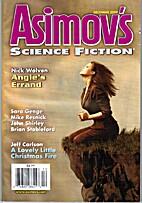 Asimov's Science Fiction: Vol. 33, No. 12…