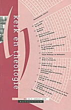 Themanummer: Esoterie by L. J. van den Brom