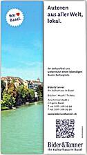 Wir ❤ Basel. Autoren aus aller Welt,…