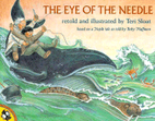 The Eye of the Needle by Betty Huffmon