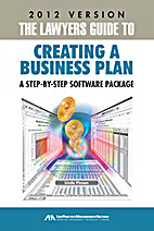The Lawyer's Guide to Creating a Business…