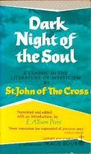 The Dark Night of the Soul by St. John of…