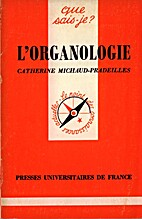 L'organologie by Catherine…