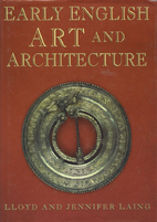 Early English Art and Architecture…