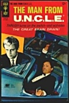 Man From U.N.C.L.E. 14