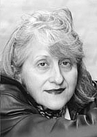 Author photo. Verena von der Heyden-Rynsch