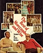 Best of Morecambe and Wise by Eddie Braben