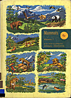 Illustrated Encyclopedia of Animal Life Sets…