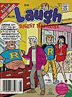 Laugh Comics Digest No. 105 by Archie Comics