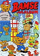 Bamses jul-album. 16